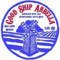 Mill Green Good Ship Arbella
