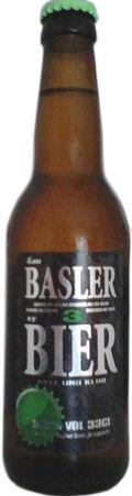 Em Basler sy Bier Basler Bier