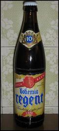Bohemia Regent Výčepní Světlé 10°