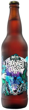 Driftwood Crooked Coast Altbier