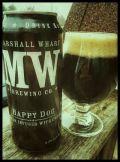 Marshall Wharf Happy Dog Coffee Porter