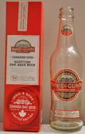 Innis & Gunn Canadian Cask Oak Aged Beer