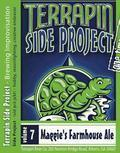 Terrapin Side Project Maggies Farmhouse Ale