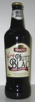 Thwaites Nutty Black (Bottle)