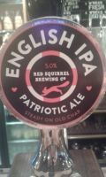 Red Squirrel English IPA