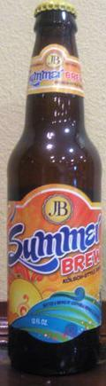JosephsBrau Summer Brew