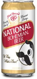 National Bohemian