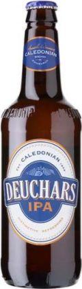 Caledonian Deuchars IPA (Bottle/Can)