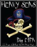 Heavy Seas Mutiny Fleet Big DIPA (-2012)