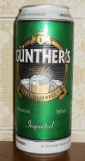 Günther's Gold