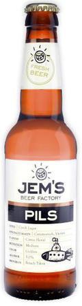 Jem's Pils
