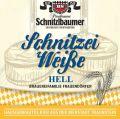 Schnitzlbaumer Schnitzei Weisse