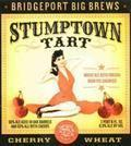 BridgePort Stumptown Tart 2009 (Cherry Wheat)