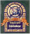 Schutzenberger Bière sur Lie (-2010)