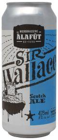 À La Fût Sir Wallace
