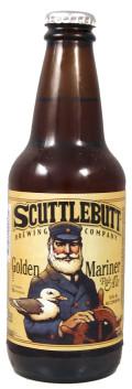 Scuttlebutt Golden Mariner