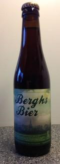 Muifelbrouwerij Berghs Bier