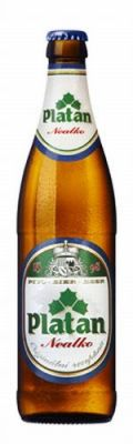 Platan Nealko (Alcohol Free)