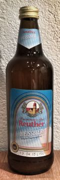 Reuther Weissbier