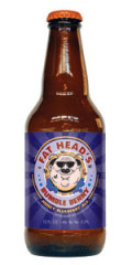 Fat Head's Bumble Berry Honey Blueberry Ale