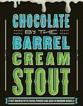O'Fallon Chocolate By The Barrel Cream Stout