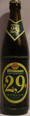 Wittmann 2,9 Medium