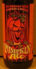 Fegley's Brew Works Pumpkin Ale