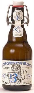 Schorschbräu Schorschbock 13%