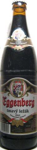 Eggenberg Tmavý Ležák 11°