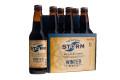 Newport Storm Winter Ale (Blizzard Porter)