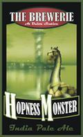 Brewerie Hopness Monster IPA