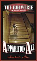 Brewerie Apparition Amber Ale