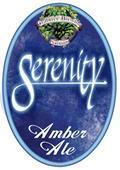 Crabtree Serenity Amber Ale