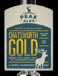 Peak Ales Chatsworth Gold