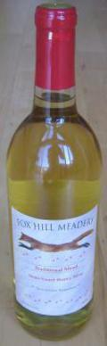 Fox Hill Traditional Mead