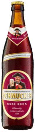 Schmucker Rosé Bock