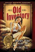 Valley Brew Old Inventory BarleyWine