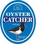 Brancaster Oystercatcher