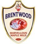 Brentwood Marvellous Maple Mild