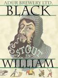 Adur Black William Stout