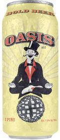 Tallgrass Oasis Ale