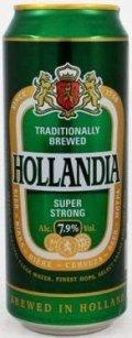 Bavaria Holland Blonde