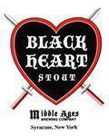 Middle Ages Black Heart Stout