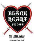 Middle Ages Black Heart Stout