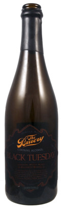 The Bruery Black Tuesday Imperial Stout
