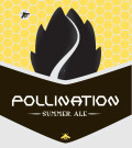 Hop Valley Pollination Summer Ale