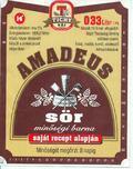 Tichy Amadeus Sör