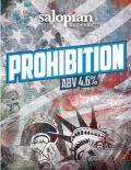 Salopian Prohibition