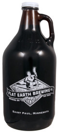 Flat Earth Double Dry Hopped Angry Planet