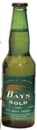 Nelson Bays Gold Lager